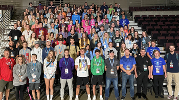 """Youth experience """"restoration"""" in Christ after Steubenville weekend"""