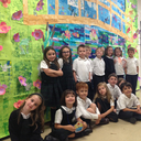 Immaculate Conception School in Annandale Portfolio Day and Art Show