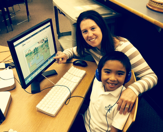 ICS Teachers Awarded Reflex Math Learning Grant