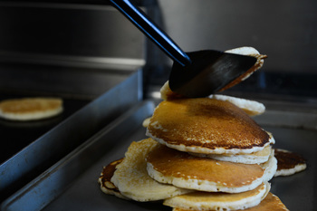 CANCELLED Knights of Columbus Pancake Breakfast