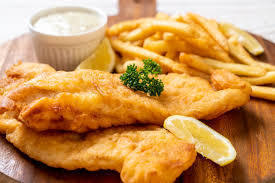 CANCELLED Knights of Columbus Fish Fry