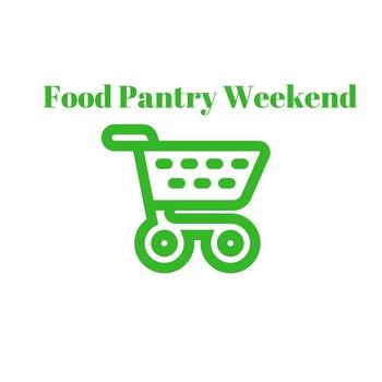 Food Pantry Weekend