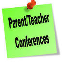 Parent/Teacher Conferences Wednesday 12/11 and Thursday 12/12