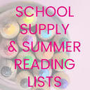 2020-2021 Reading and Supply Lists