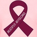Multiple Myeloma Dress Down Day - $1.00 Donation - WEAR MAROON - Tuesday, March 23rd