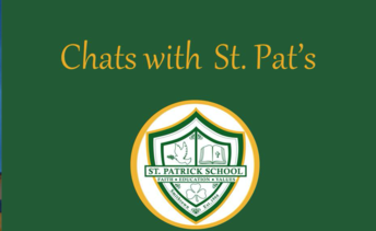 Chats with St. Pat's