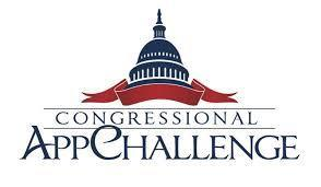 Gerry Stevens ('22) Wins Congressional App Challenge!