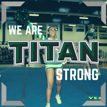 How Are You Staying #TitanStrong?