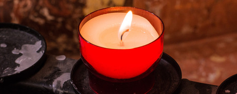 Tabernacle Candle Request Form