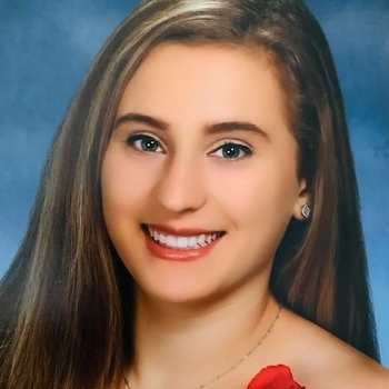 From the Pastor's Desk: Msgr Luisini Scholarship Recipient