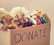 Summer Toy Drive