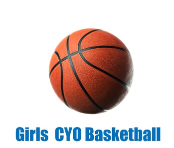 Girls CYO Basketball looking for players