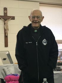 Gone ... but Never Forgotten! Msgr John J Gilchrist