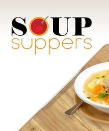 CANCELED Lenten Soup Supper