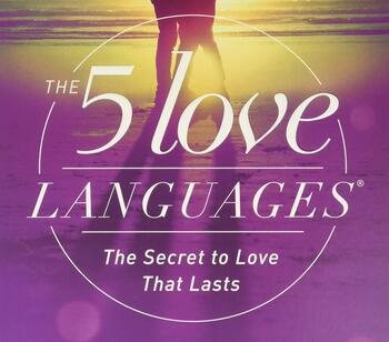 SALT: The 5 Love Languages