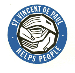 St Vincent DePaul Conference Meeting