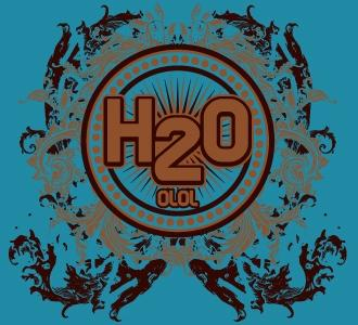 H2O - High School Youth Ministry Program