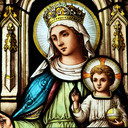 Consecration to Jesus through Mary is December 8