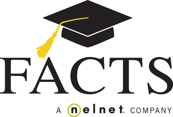 FACTS Grant and Aid logo and link