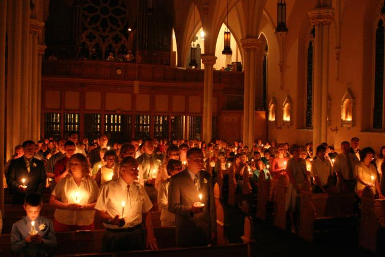 The Jewishness of Christian Liturgy – by John Bacon