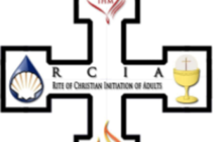 RCIA Retreat, thanks for Joining