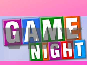 VMY pizza game night on line