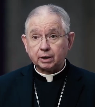 Archbishop Gomez thanks teachers for their hard work