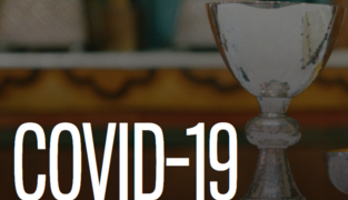 Covid-19 & Archdiocese L.A.