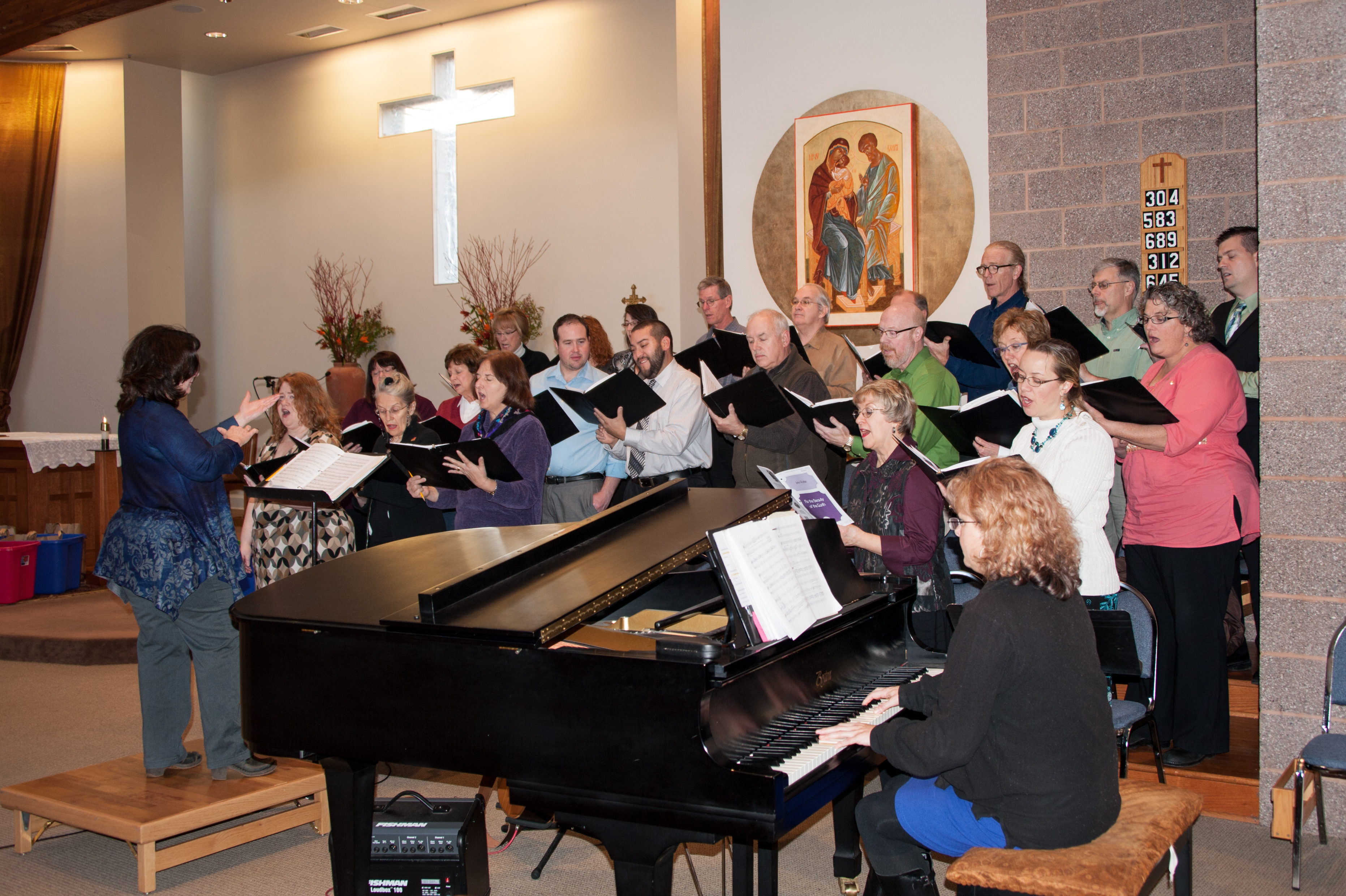 Music Ministry | Holy Family Parish | Portland, OR