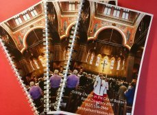 Parish Directory Pictures