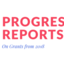 Progress Report on 2018 Grant Recipients