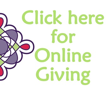 Online Giving Now Available