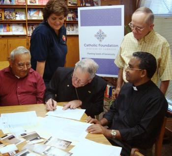 Catholic Foundation Awards $100,000 in Grants