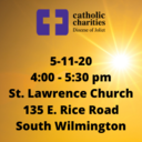 Mobile Food Pantry in South Wilmington