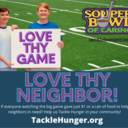 Souper Bowl of Caring