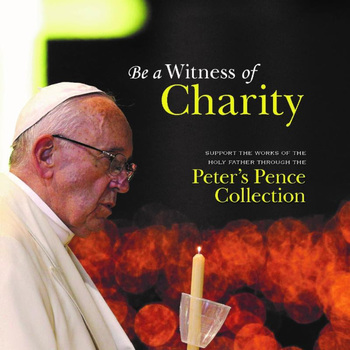 Peter's Pence Collection June 29-30