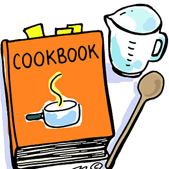 We want your recipes!
