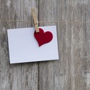 "With Others in Need: Write an ""Agape Love"" Letter"
