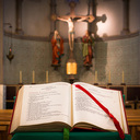 In Communion: Pray the Mass Readings and Participate in the Mass
