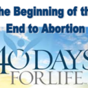 40 Days for Life