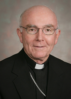 Dendinger, Most Rev. William J.