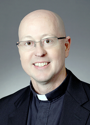Golka, Rev. James R.