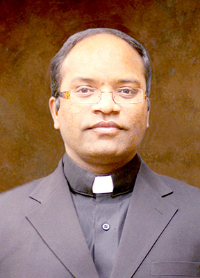 Gudipalli, Rev. Thomas