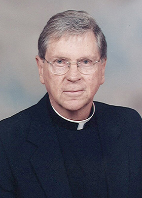O'Kane, Rev. James D.