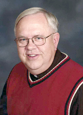 Rykwalkder, Rev. David L.