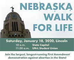 Nebraska Walk for Life