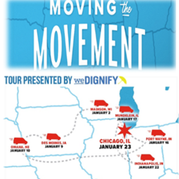 Moving the Movement