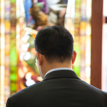 Catholics Encounter Christ - Men's Weekend