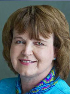 Longtime state Right to Life director Julia Schmit-Albin dies at 63