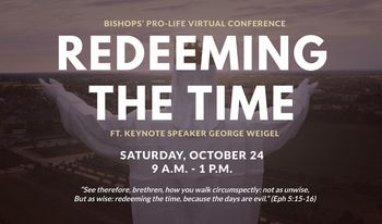 """Redeeming the Time"""
